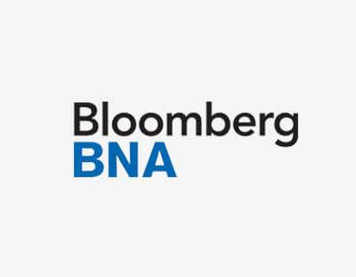 Bloomberg BNA logo.