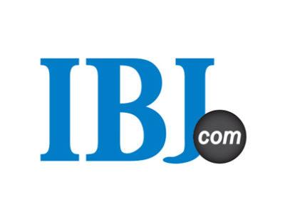 IBJ.com logo.
