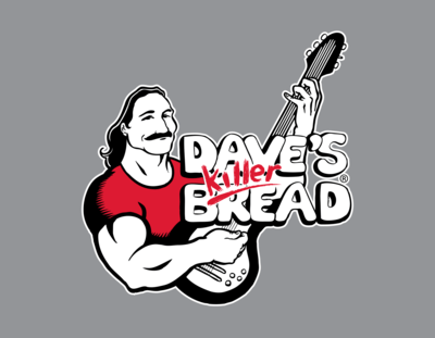 Dave's Killer Bread logo.