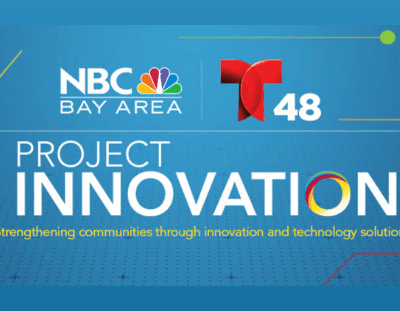 Project Innovation logo.