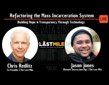 Refactoring the Mass Incarceration System