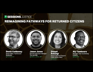 Tech Crunch Reimagining Pathways For Returned Citizens
